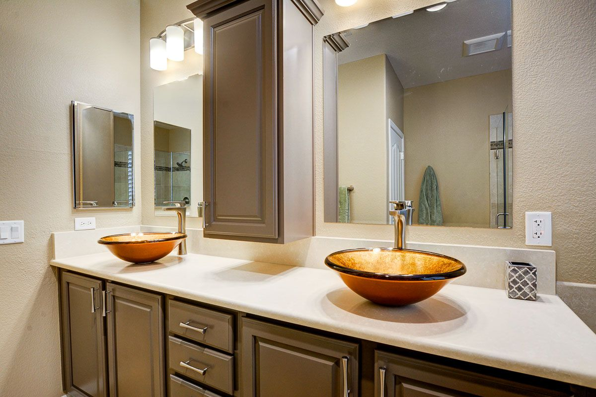 Design And Build Your Dream Kitchen Small Bathroom Remodel