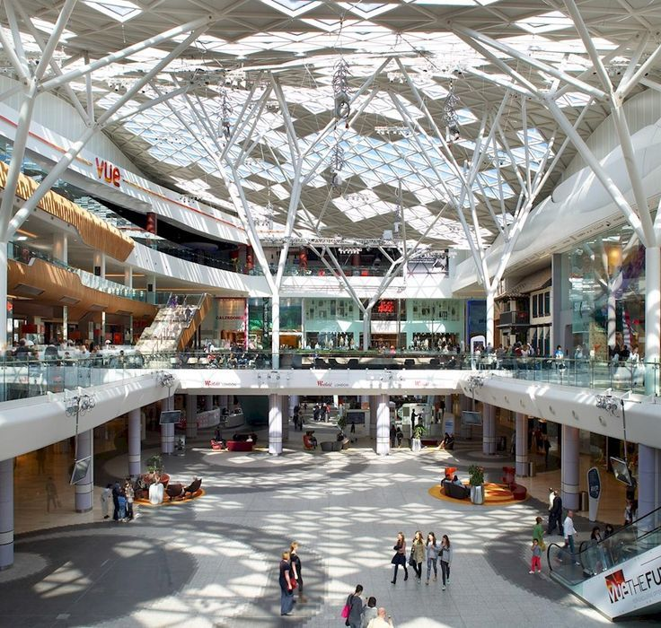 Image result for extreme sports + mall interiors