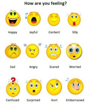 Feelings prek lesson plans using nc foundations and creative curriculum also emoji feeling faces recognition to print social rh pinterest