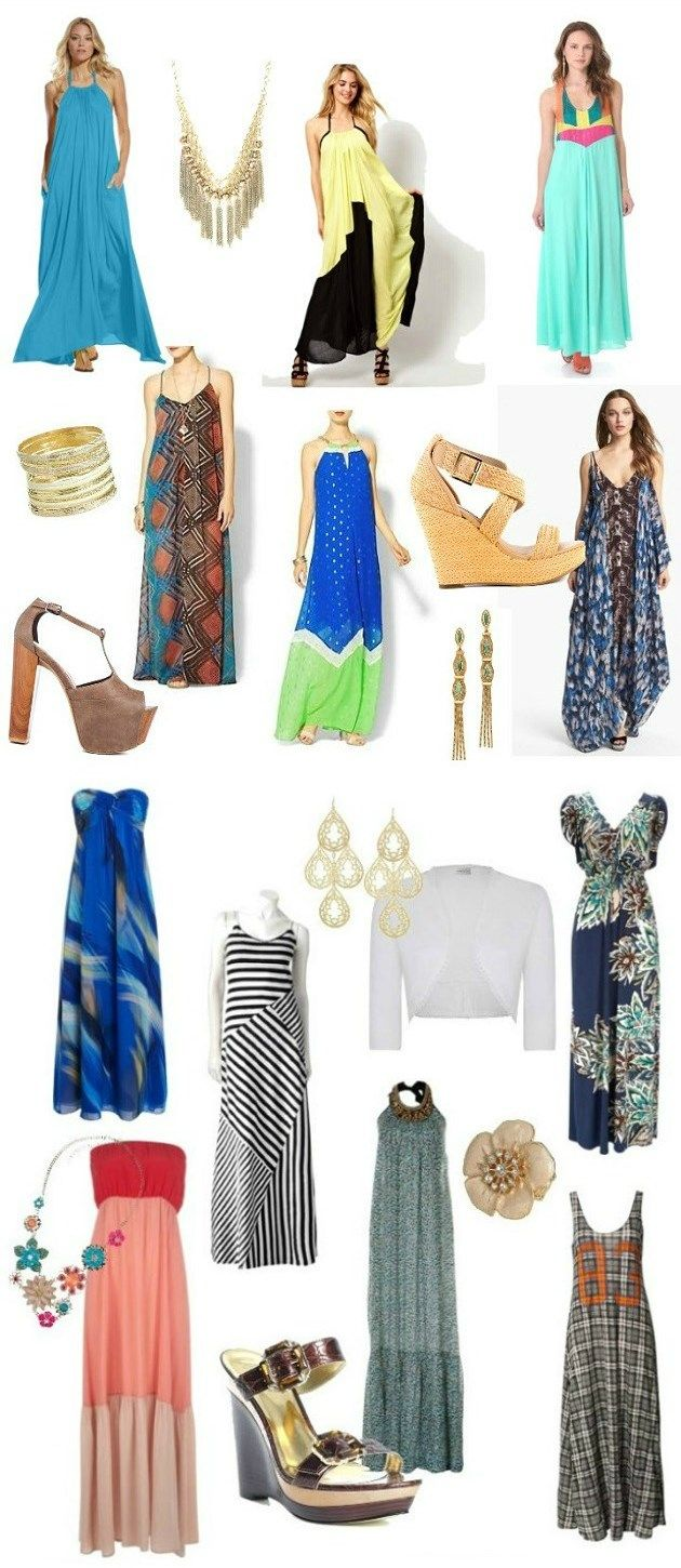 what to wear at home in summer
