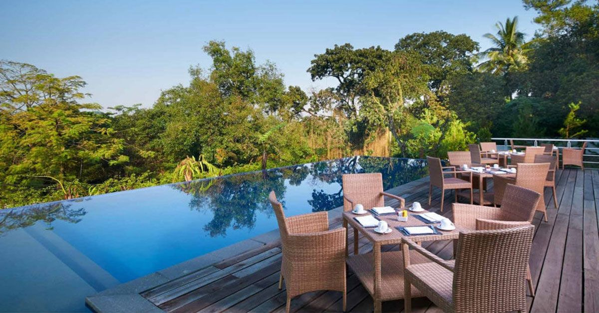 Dago Highland Resort Spa Di Bandung Indonesia