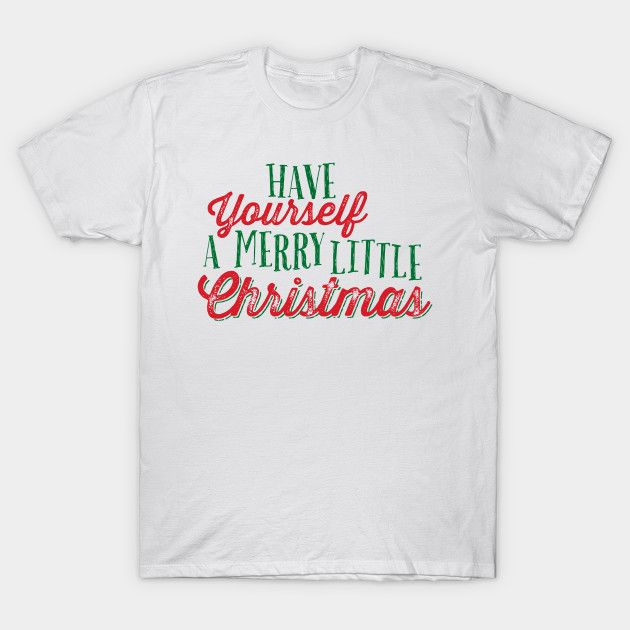 Wish those around you a Merry Christmas when you wear this design! #tshirt #christmas #merry