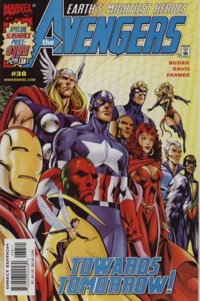 Avengers V2 38