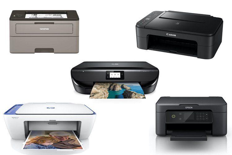 Best Cheap Home Printer 2021 Pocket Lint Best Printer Scanner Best Printers Best Printer