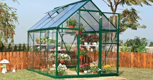 Enjoy #Greenhouse #Gardening with the #Nature #Series #Greenhouse  Order Now :- http://bit.ly/294yWyf