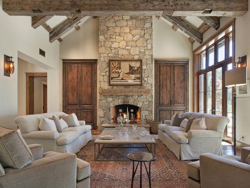 Die besten 25 rustikales wohnzimmer ideen auf pinterest for Wohnzimmerausstattung ideen