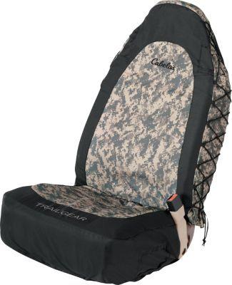 Brilliant Cabelas Trailgear Seat Covers Organize Me Bucket Seat Dailytribune Chair Design For Home Dailytribuneorg