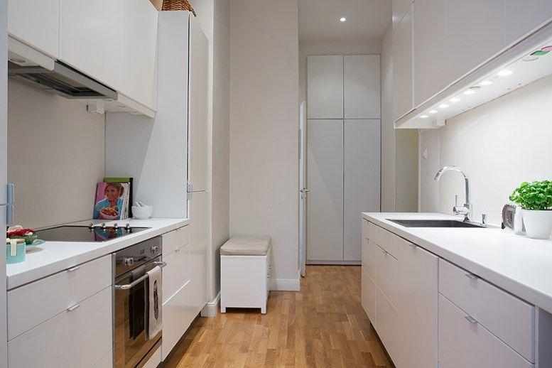 estilo nórdico decoración distribución pisos nórdicos decorar en