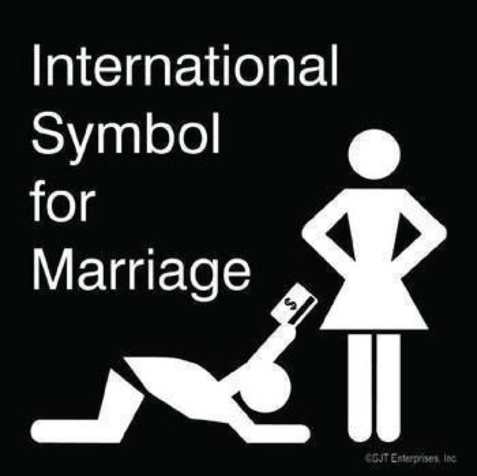 International Symbol For Marriage