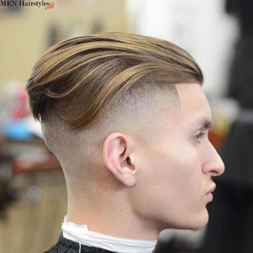 The Question That S Powerful Enough To Spark An Identity Crisis What Haircut Should I Get Find Out What Su Undercut Hairstyles Haircuts For Men Undercut Men