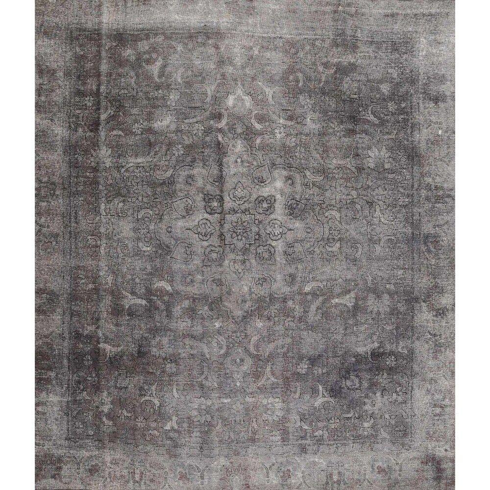 """Traditioneller 3088-Teppich – 5'0 """"x 7'0"""" – 5 'x 8' / Überschuss, mehrfarbig"""