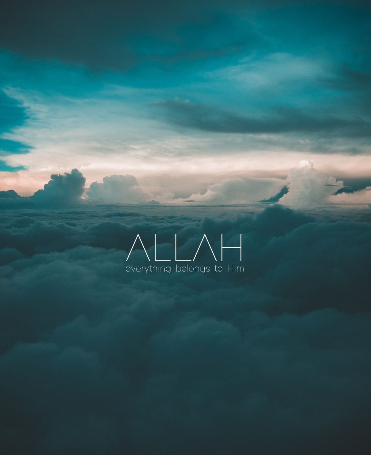 Trust Allah Almighty Islamic Pictures Islamic Quotes Wallpaper Quran Quotes Love