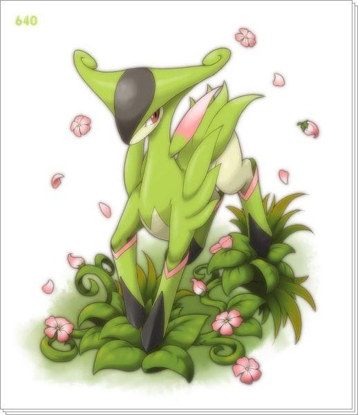 Virizion Pokemon Wild Pokemon Pokemon Images
