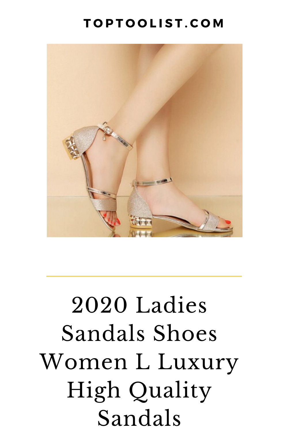 Best Quality Products And Best Free Shipping. You will Get On Our Website { toptoolist.com } . Please Check Our Website.  2020 Ladies Sandals Shoes Women L Luxury High Quality Sandals Ankle Mid Heel Block Party Open Toe Square Shoes Zapatos De Mujer    #fashion #fashionblogger #womenfashion #womenfashionstyle #womenfashions #womenwatches #womensunglasses #sunglasses #womenshoes #shoes #shoesforsale #shoesaddict #womenstyles