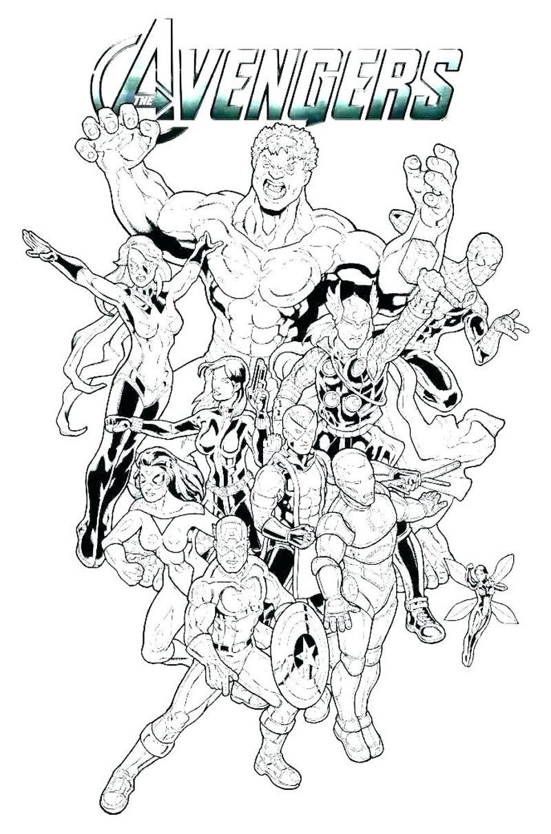 Awesome Marvel Coloring Pages Marvel Is The Background For All 22 Films Starring Superhero Character In 2020 Avengers Coloring Marvel Coloring Avengers Coloring Pages