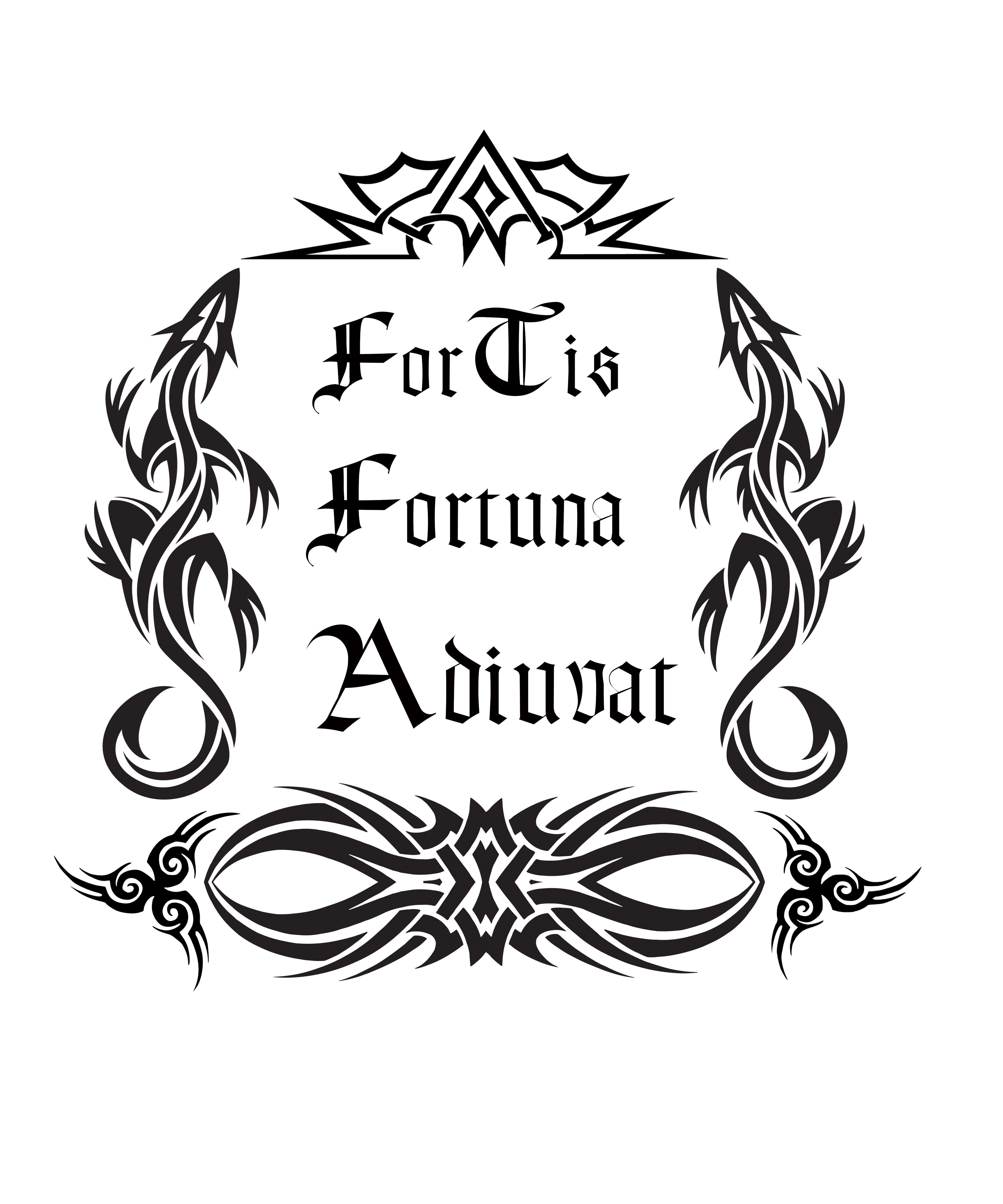 Fortis Fortuna Adiuvat Latina Quotes Tatto Texts Skeches John Wick Quotes John Wick Art John Wick Meme John Wick John Wick Tattoo Latinas Quotes John Wick Meme