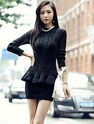 Frauen koreanische Version von Casual Fashion Anz... – EUR € 44.79