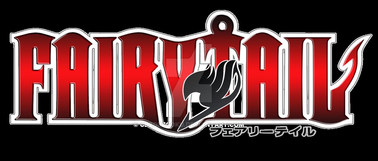 Logo Fairy Tail By Cdzdbzgoku D77r1pw Png 1280 548 Fairy Tail Logo Fairy Tail Anime Freed Fairy Tail