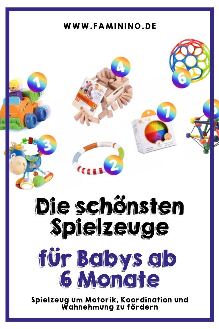 Babyspielzeug Ab 6 7 Und 8 Monate Unsere 7 Favoriten Spielzeug Baby 6 Monate Spielzeug 6 Monate Spielzeug Ab 6 Monate