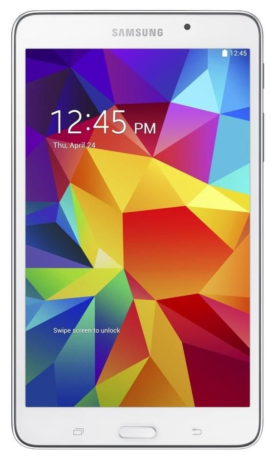 Brand New Samsung Galaxy Tab 4 7 Inch White Free Shipping And Guaranteed Authenticity On Brand New Samsung Galaxy Tab Samsung Galaxy Tab Galaxy Tab Samsung