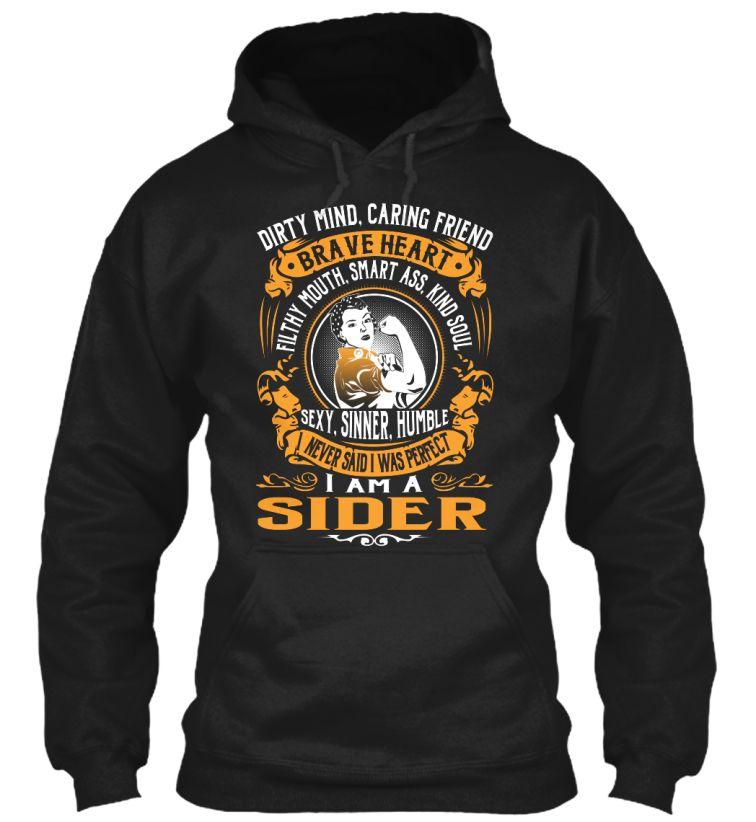 Sider - Brave Heart #Sider