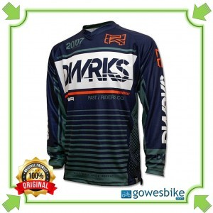 Download Jersey Sepeda Dirtworks Spray Navy Merah Kaos Dna Mtb