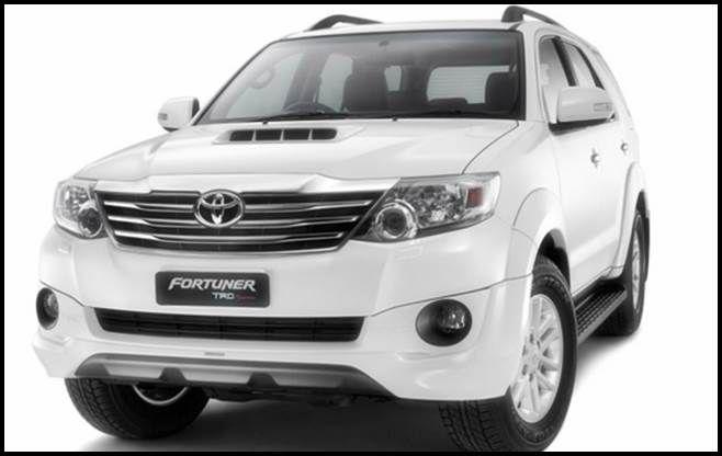 2016 Toyota Fortuner Philippines Price List Toyota Toyota Cars Car Model