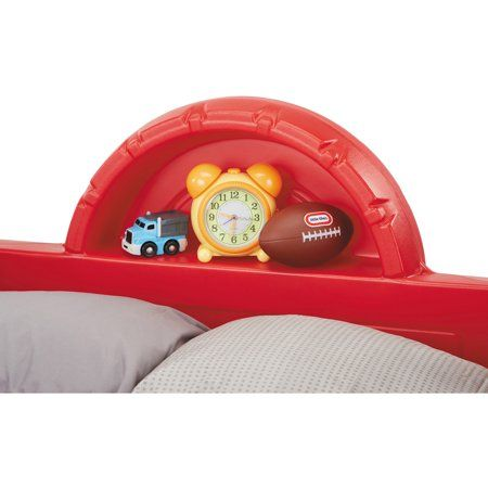 Best Baby Convertible Bed Little Tikes Red Bedding 400 x 300