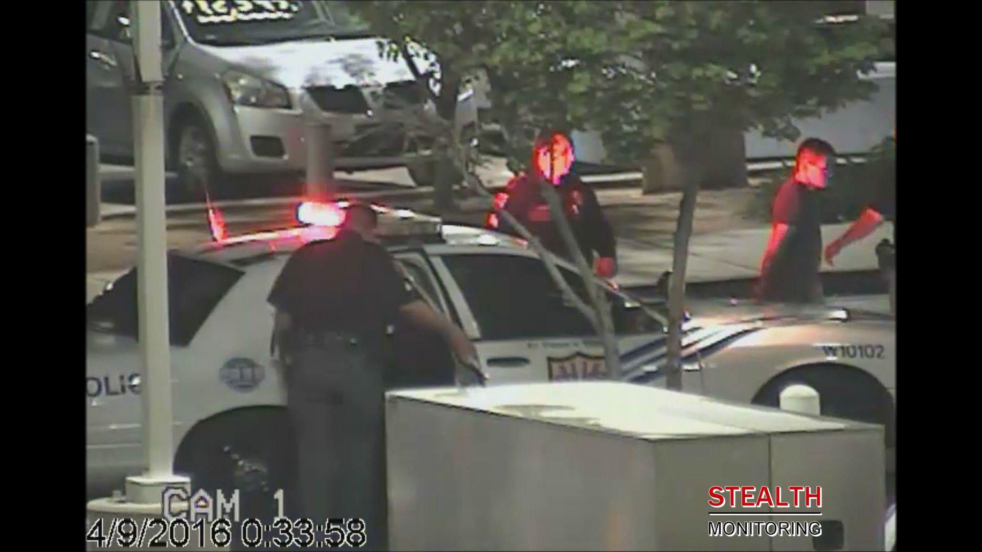 Car Dealership Video Enables Police to Track Criminals