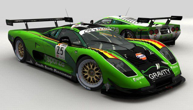 Mosler Automotive ランボルギーニ フェラーリ ポルシェ
