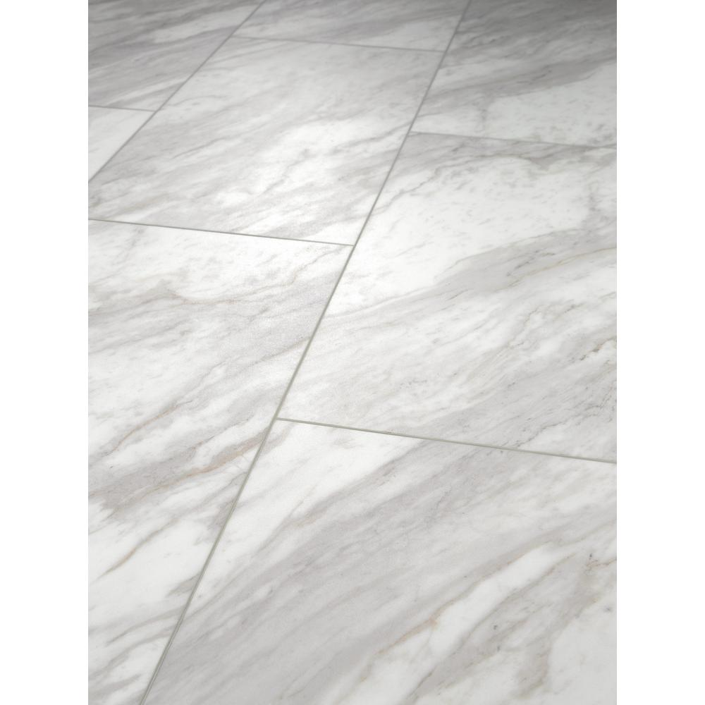 Shaw Vista Shoreline 12 In X 24 In Luxury Vinyl Tile 15 83 Sq Ft Per Case Hd88101010 The Home Depot In 2020 Luxury Vinyl Luxury Vinyl Tile Luxury Vinyl Flooring Bathroom