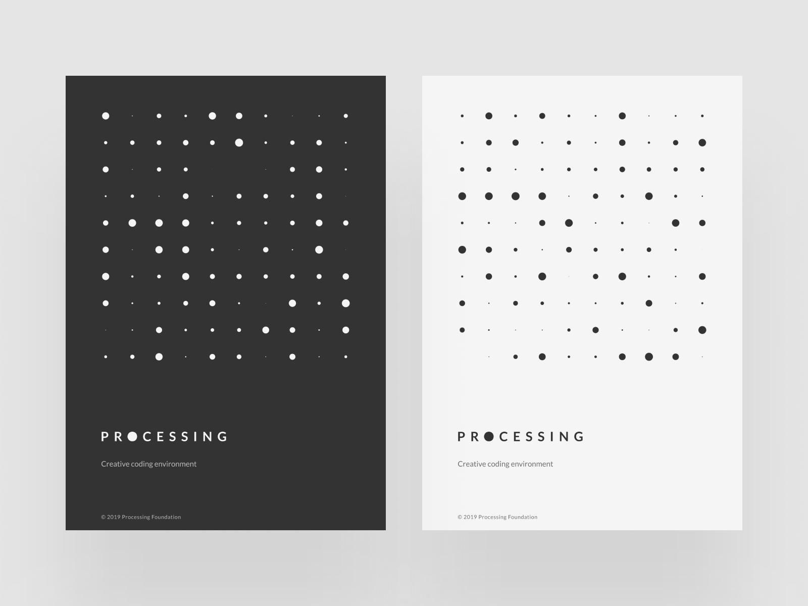 grafisk design posters