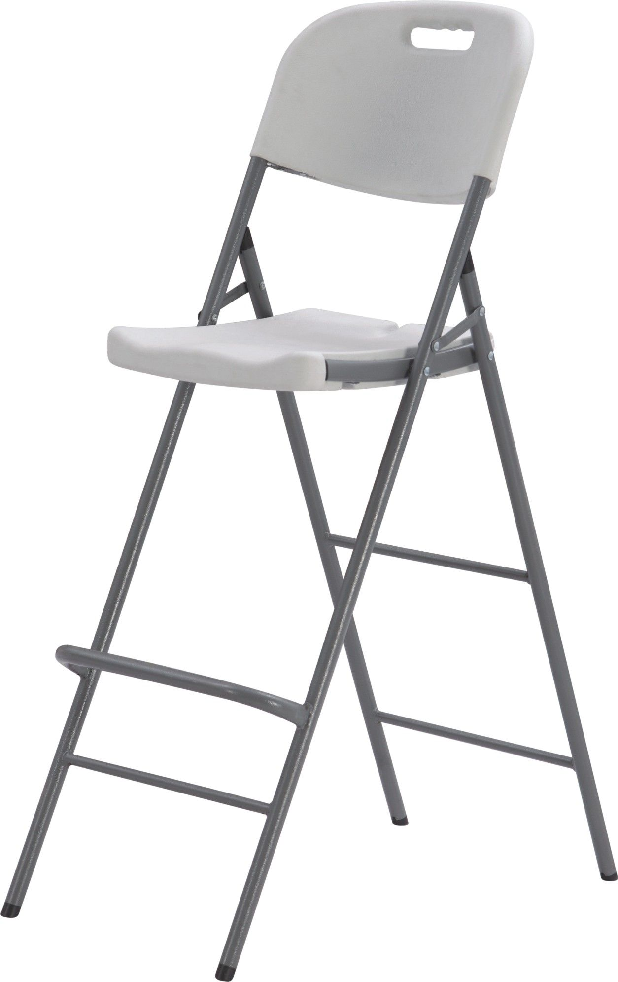 Outdoor Fold Up High Chair