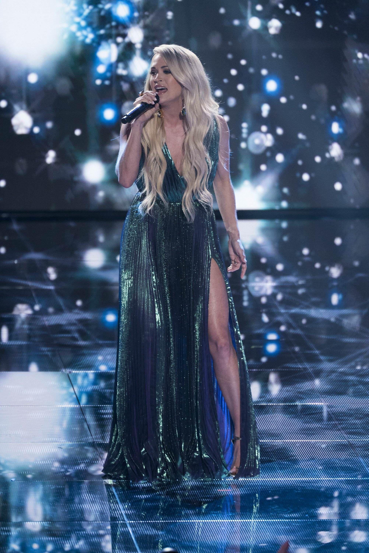 american Carrie idol underwood
