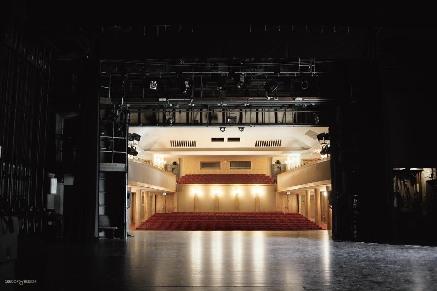 Barlach Theater Güstrow