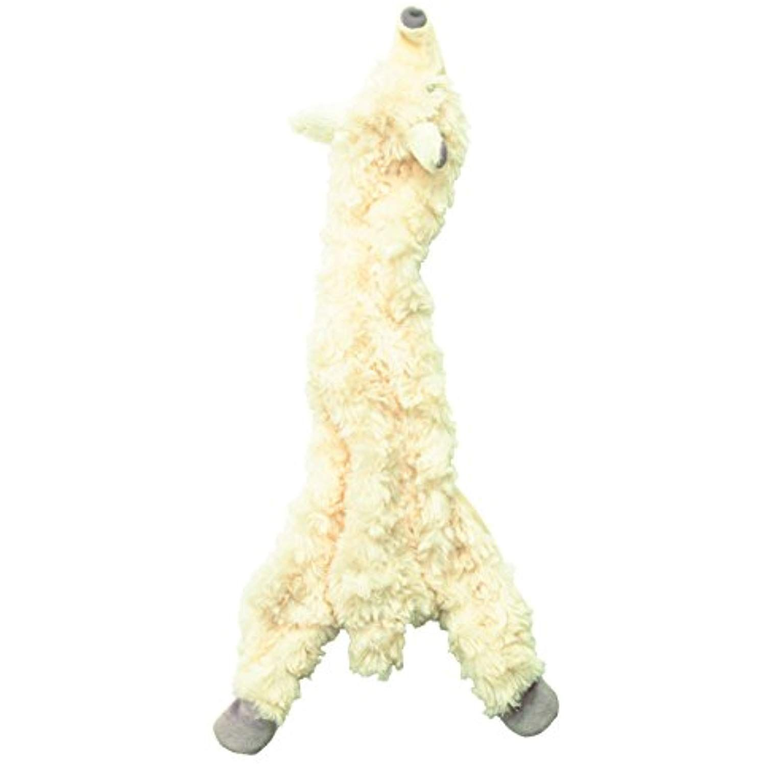 Ethical 5716 Skinneeez Wooly Sheep Stuffing Less Dog Toy 23 Inch