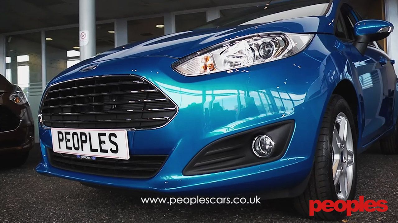 The Ford Fiesta Is The Most Popular Car In The Uk With Both New And Used Sales Topping The Leader Boards And Wi