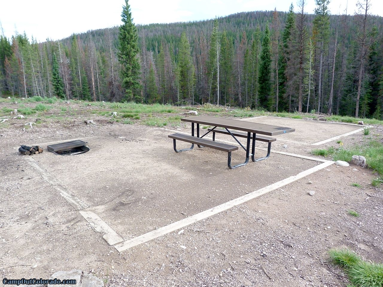 Here Is Our Review Of Ranger Lakes Campground In State Forest State Park Http Www Campoutcolorado Com Ranger Lakes Campg Campground State Parks State Forest
