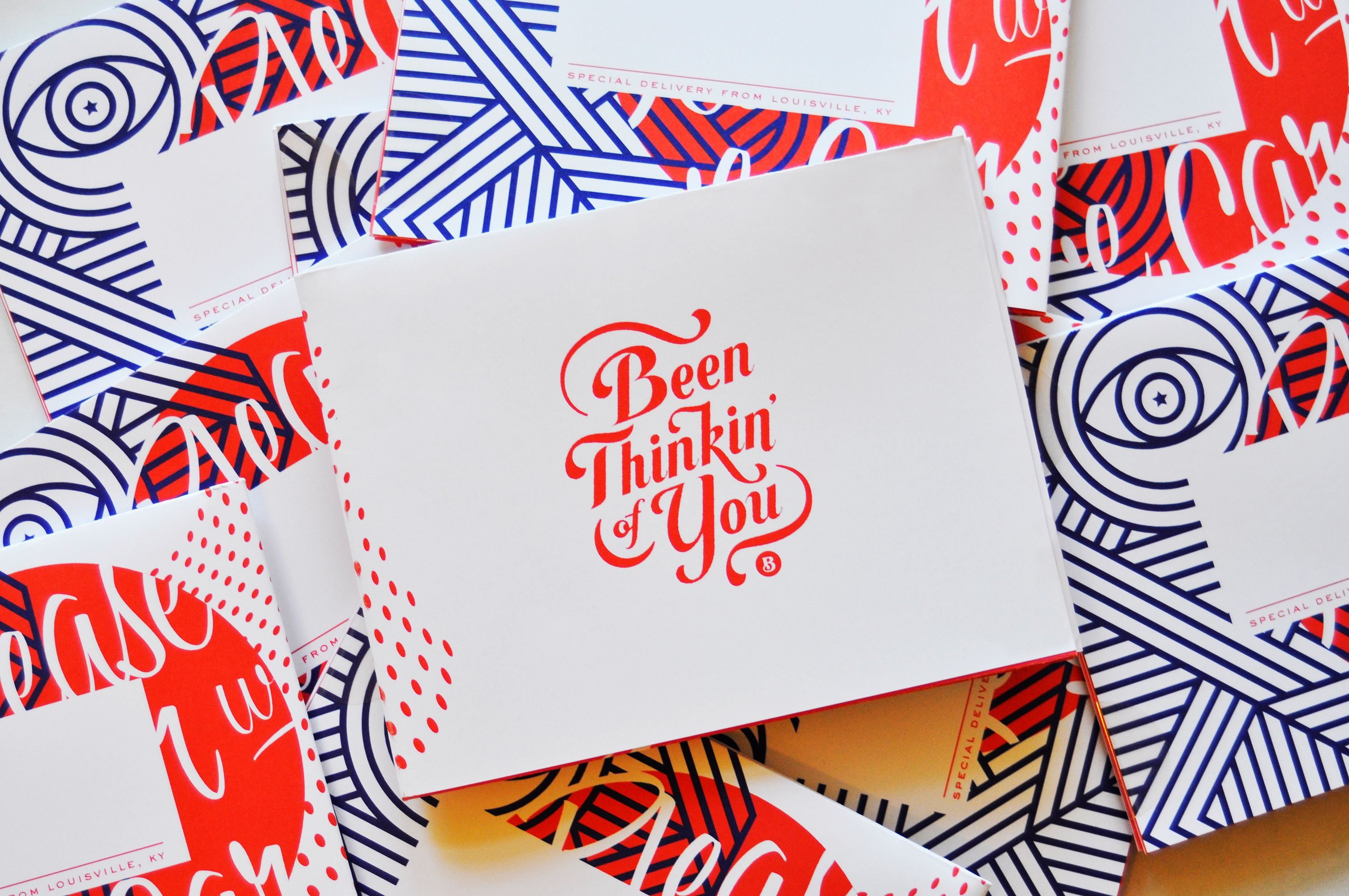 Promotional Mailers on Behance