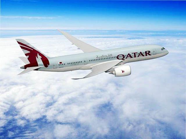 Qatar signe une méga commande auprès de Boeing