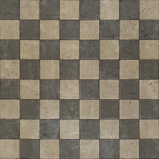 bathroom floor tile | Old Floor Tiles - Texture - ShareAEC ...