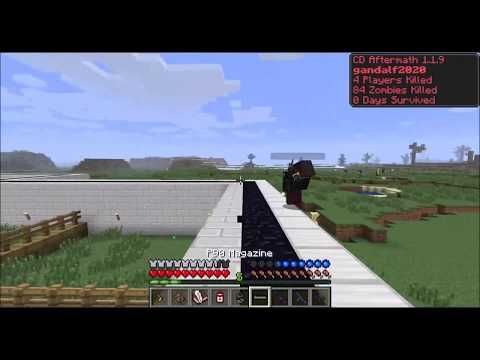 http://minecraftstream.com/minecraft-episodes/minecraft-crafting-dead-roleplay-season-1-episode-3-finale-part-1/ - Minecraft Crafting Dead Roleplay Season 1 Episode 3 Finale: Part 1  This is the part 1 of the final episode of the  Crafting Dead series.  THERE WILL BE A NEW SERIES CALLED -Minecraft Humans-.  There will be new events, a brand new story line, and more.  Tell me if you want a season two of the crafting dead series.  But that will come after Minecraft Humans. ...