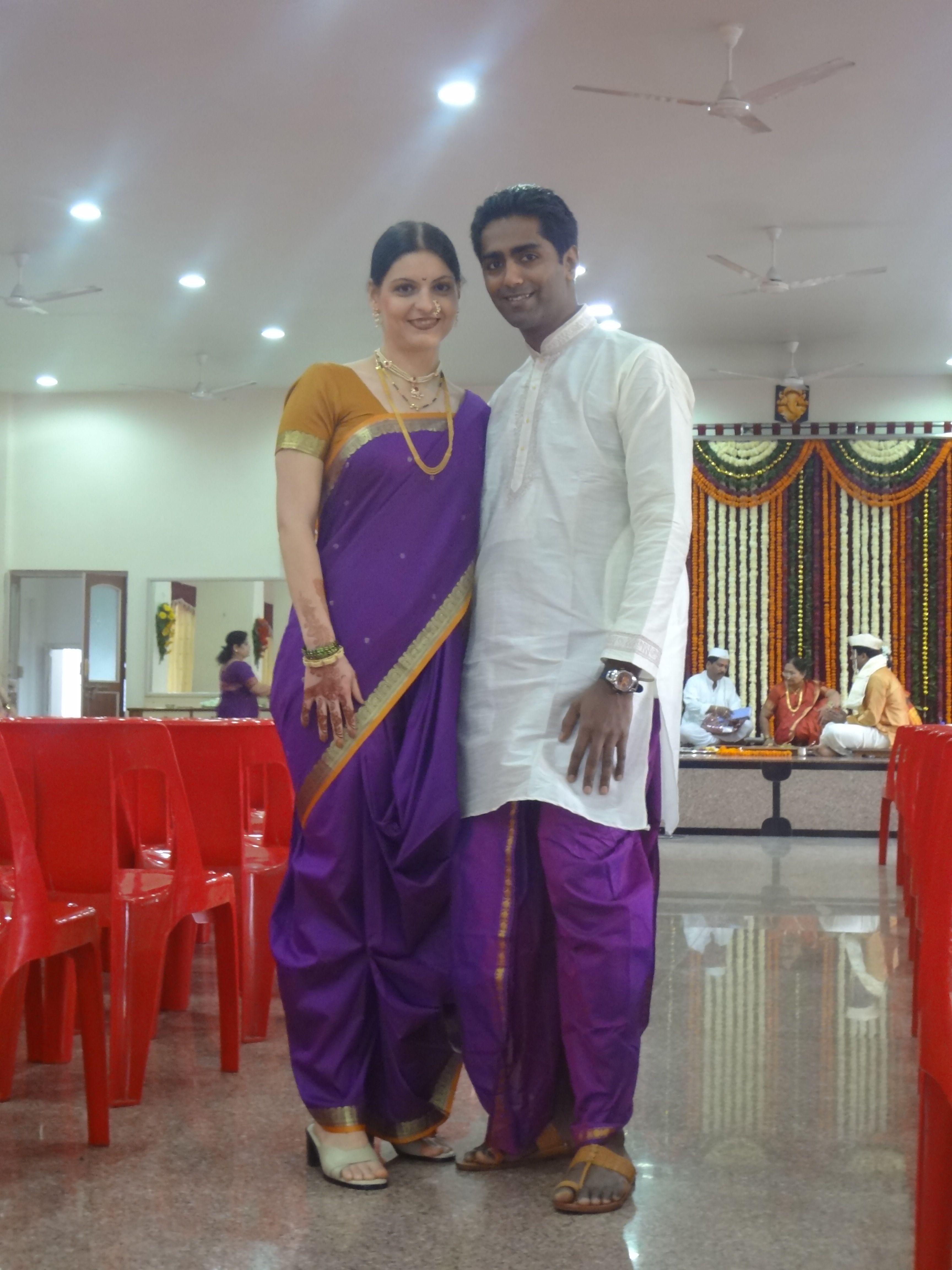 Pin By Delicately Winkged Starfish On Marathi Weddings Lagna
