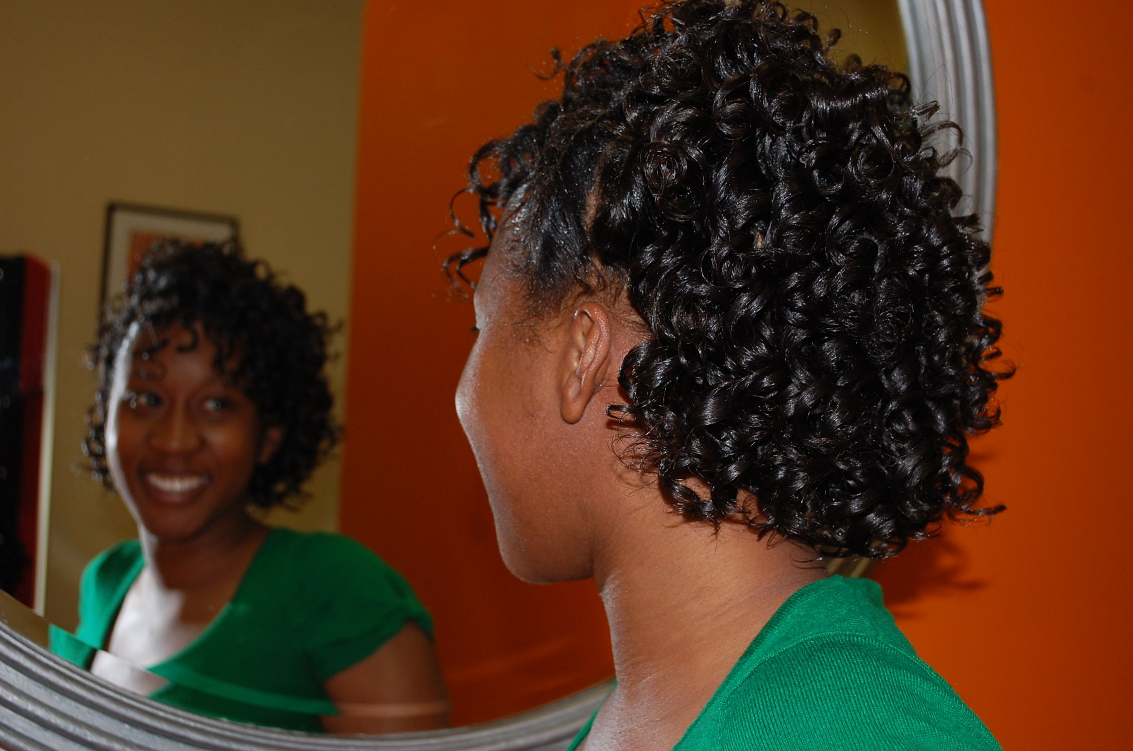 Natural Hair Style Short Hair Style Hair Salon Woodbridge Va Natural Hair Salon Va Hair Salon Wood Natural Hair Styles Hair Salon Short Natural Hair Styles