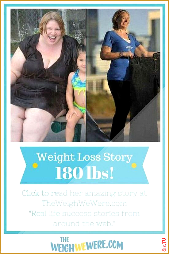 I Lost Weight Becky Sigurnjak Lost 180 Pounds And Cant Sit Still Read her inspirational transformati...