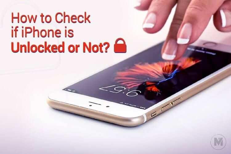 How to check if iphone is unlocked or not in 2020 iphone