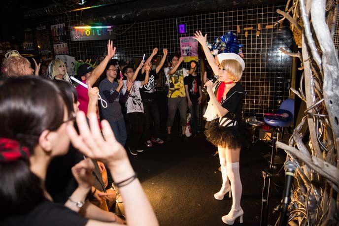 where to celebrate halloween in tokyo osaka japan best club nights costume - Where To Celebrate Halloween