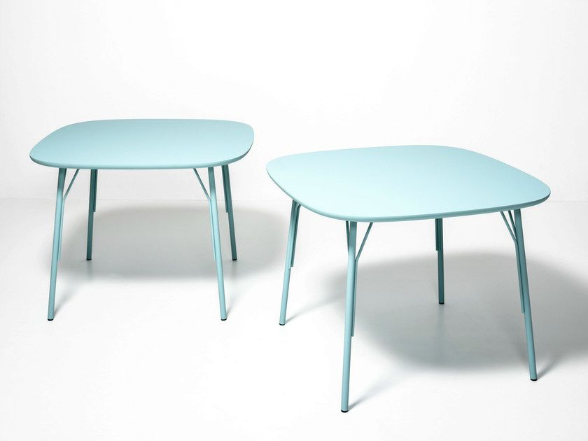 Acquista on-line Kelly t | tavolo quadrato By tacchini ...