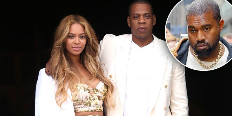 Beyonce And Jay Z Have Dump Kanye West Over His Lack Of Respect For Privacy In 2020 Beyonce And Jay Z Jay Z Kanye West Women In Music