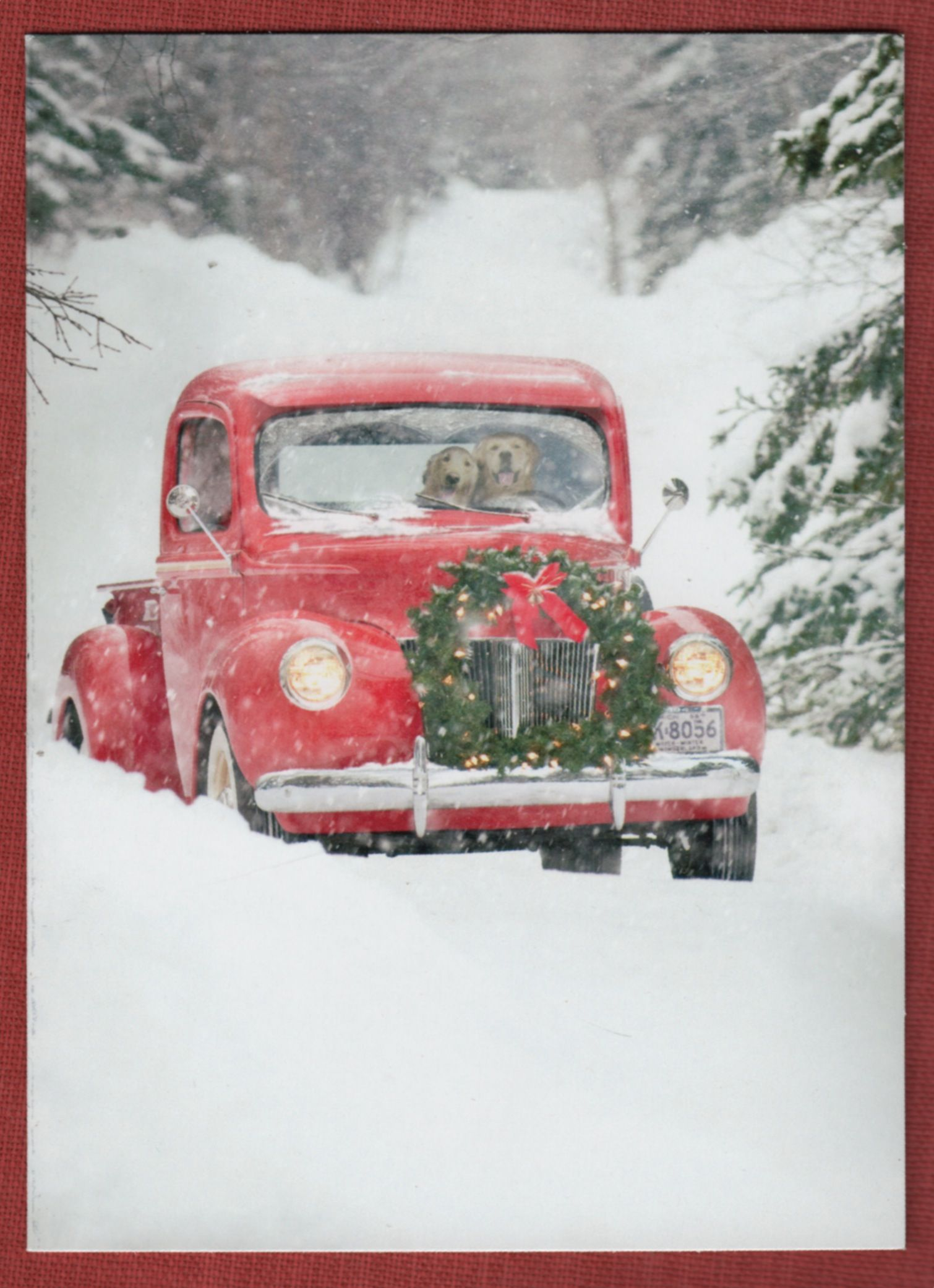 What\'s not to love in this Avanti Christmas Card. No extra charge ...